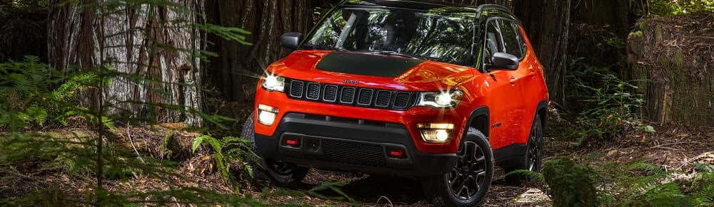 Lease a Jeep Compass near Malden MA