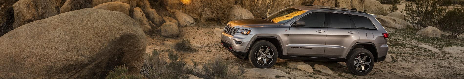 Top 3 Features of the Jeep Grand Cherokee Interior Medford MA