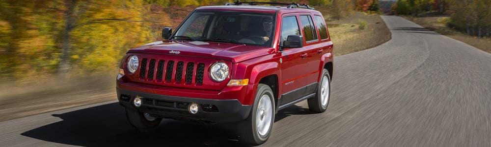 Jeep Dealer Somerville MA
