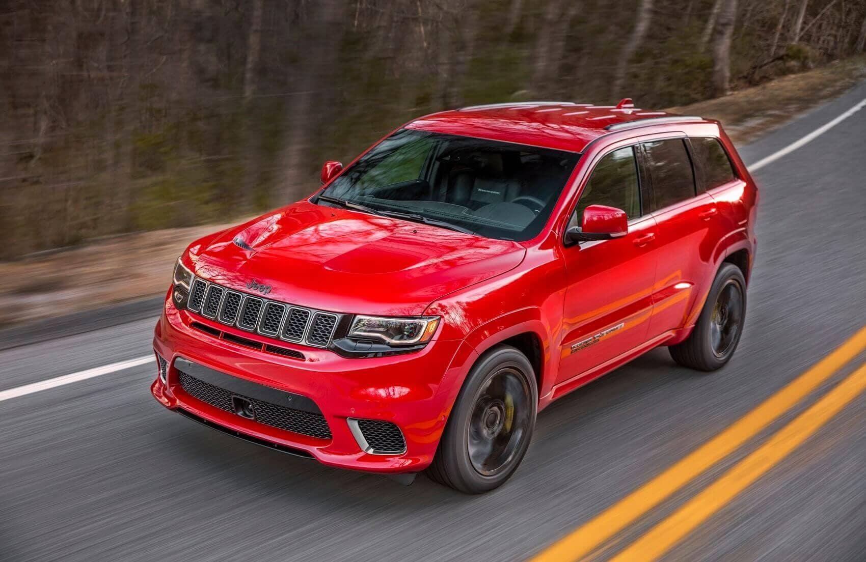 2021 Jeep Grand Cherokee for Sale Danvers MA