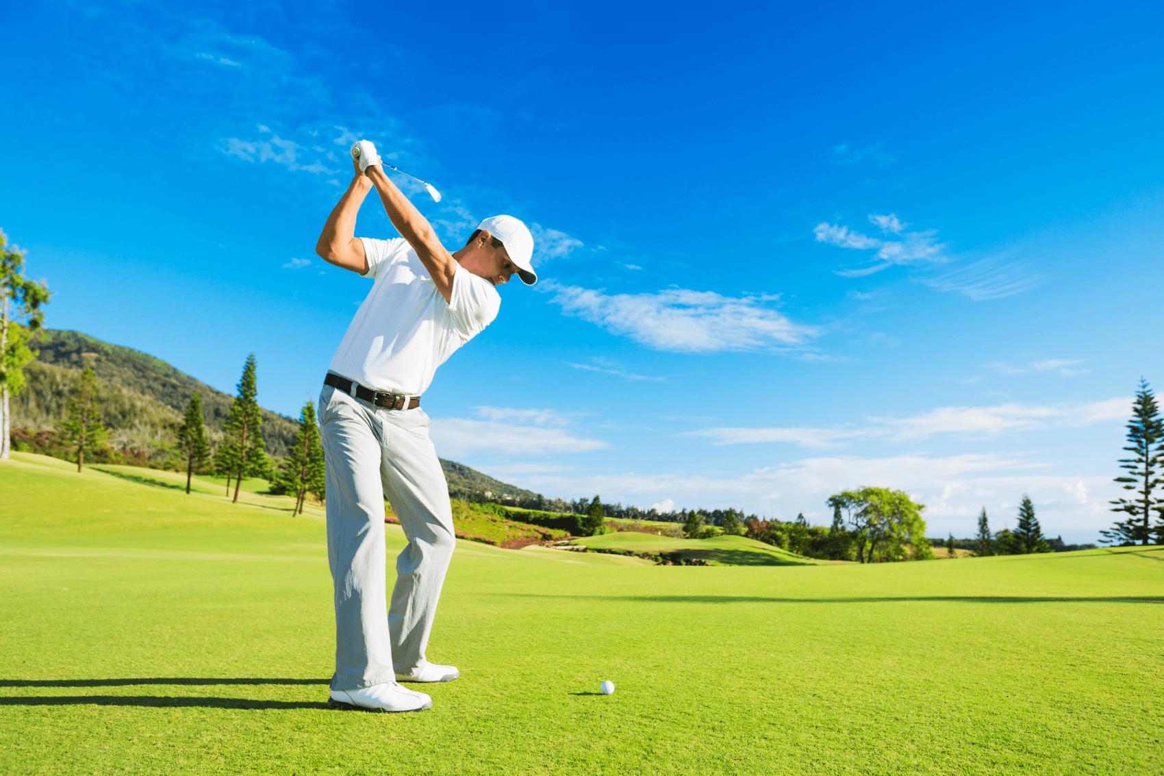 Golf Course Country Club Woburn MA