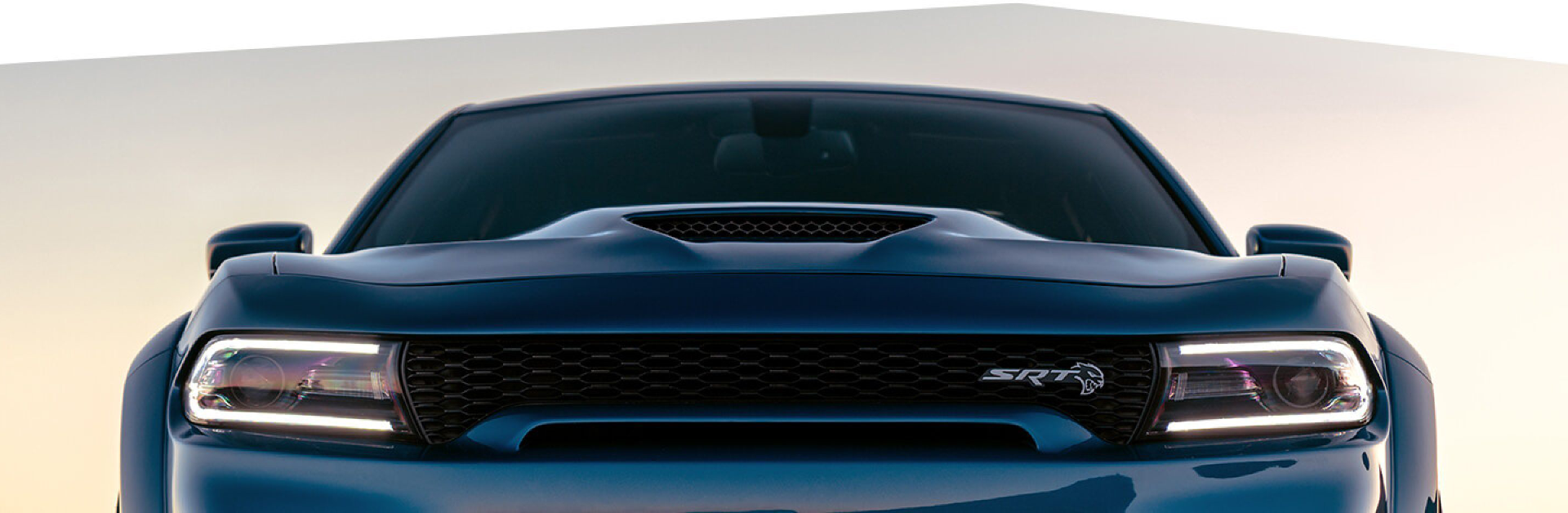 sleek and sharp