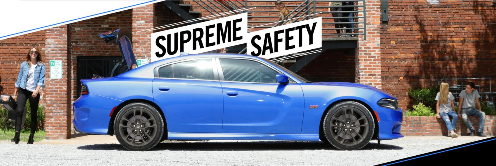 supreme safety