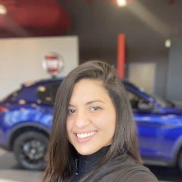 Carmen  Arellano