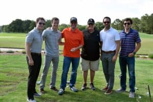 Hendrick Family Foundation's Learn Live Hope Event 2017
