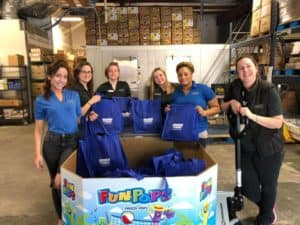 2019 Spring Meal Drive