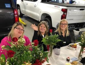2019 Employee Appreciation Luncheons