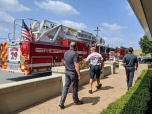 Dealerships Remember September 11th
