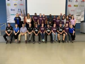 Hendrick Automotive Group, Hendrick Motorsports and Ally Team Up For Hunger Action Month