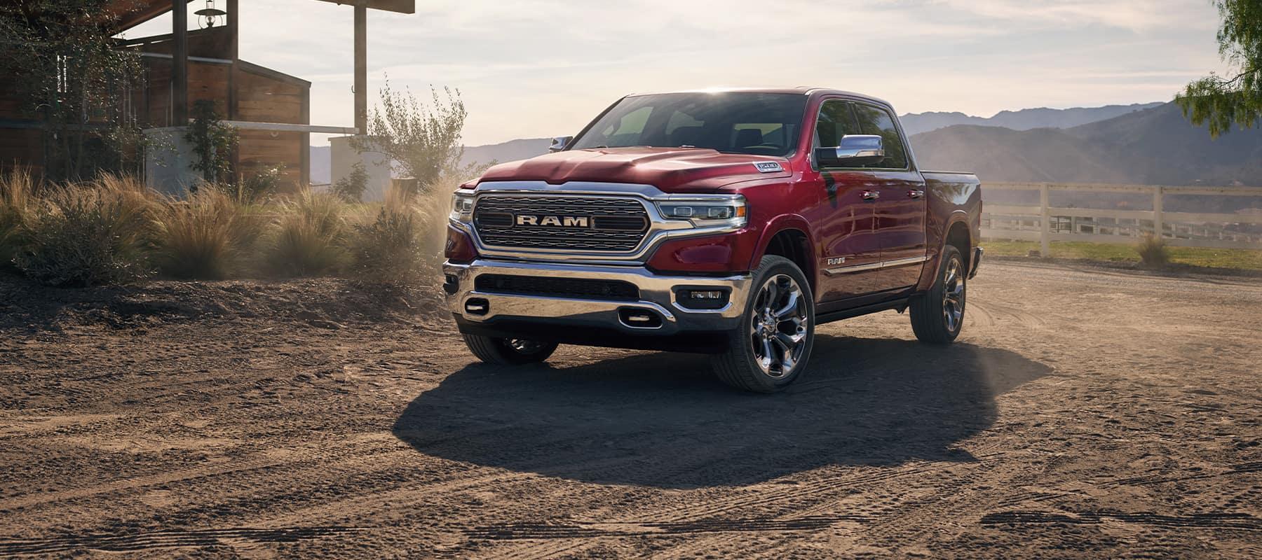 New & Used Dealership | Hendrick Chrysler Dodge Jeep Ram Hoover
