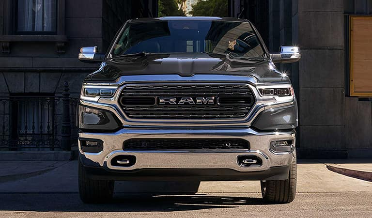 New 2019 Ram 1500 Birmingham Alabama