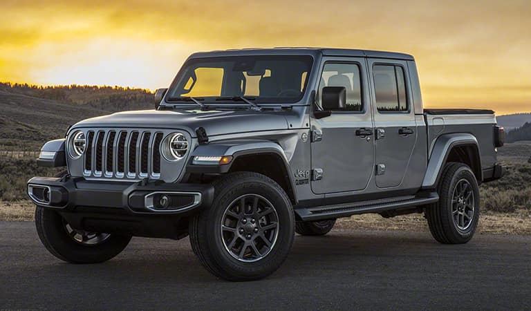 New 2020 Jeep Gladiator Birmingham AL