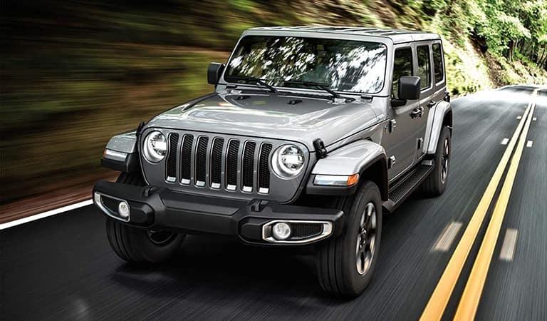2019 Jeep Wrangler Birmingham AL