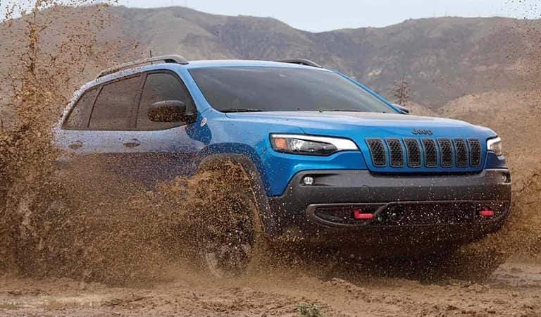 New 2019 Jeep Cherokee Birmingham AL