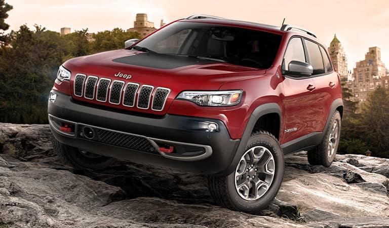 New Jeep Cherokee Birmingham AL
