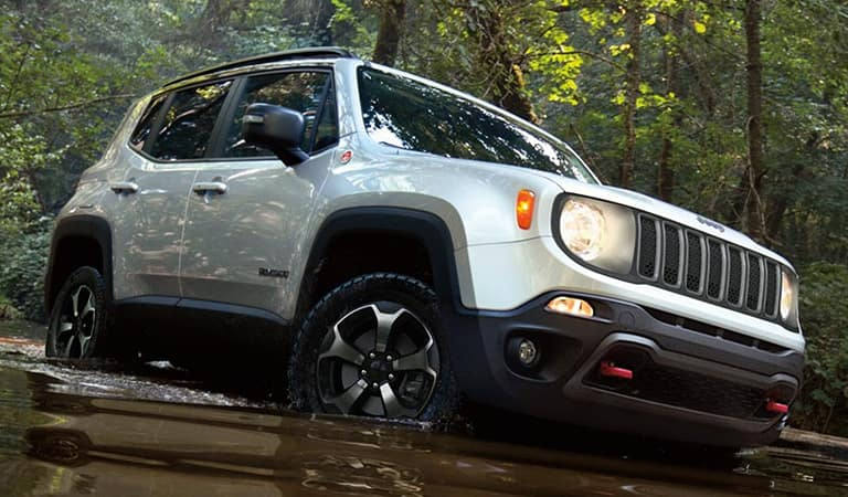 New Jeep Renegade Birmingham AL