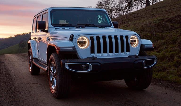 New Jeep Wrangler Birmingham AL