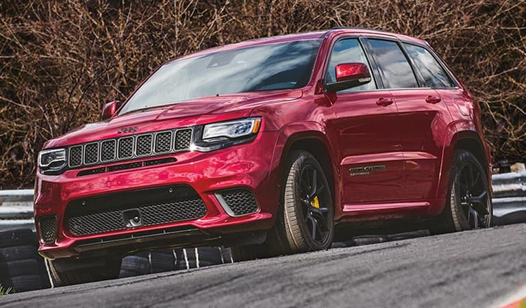 New 2020 Jeep Grand Cherokee Birmingham Alabama