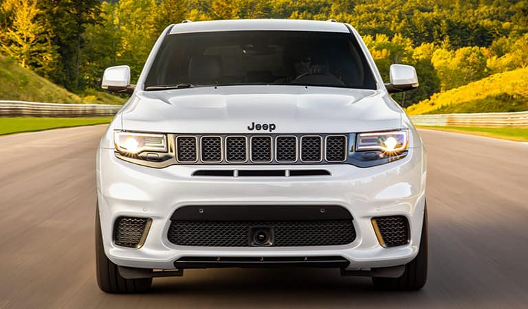 New 2020 Jeep Grand Cherokee Birmingham AL