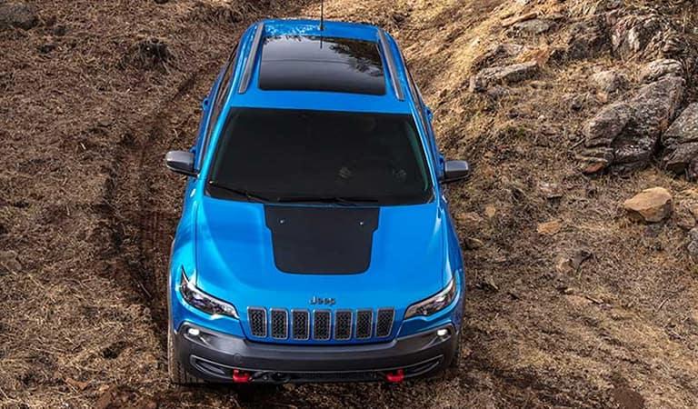 2020 Jeep Cherokee Birmingham AL