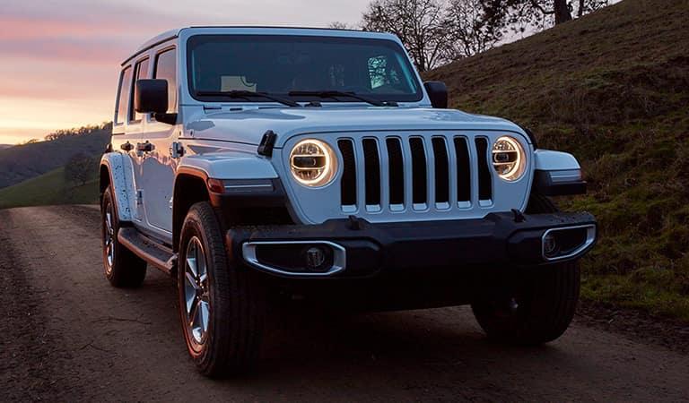New 2020 Jeep Wrangler Birmingham AL