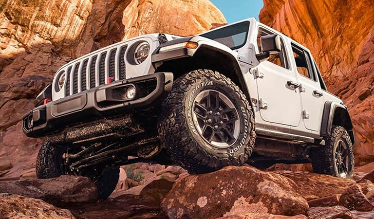 New 2020 Jeep Wrangler Birmingham Alabama