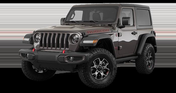 New 2020 Jeep Wrangler Hendrick CDJR Hoover