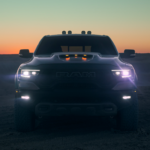 2021 Ram TRX vs Ford Raptor