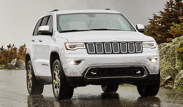 New 2021 Jeep Grand Cherokee Birmingham AL