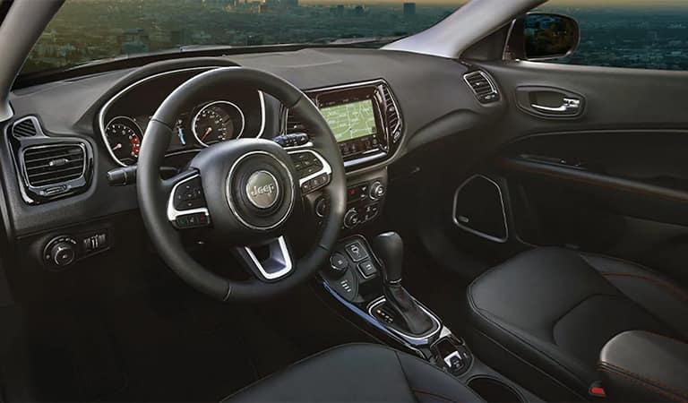 2021 Jeep Compass Birmingham AL