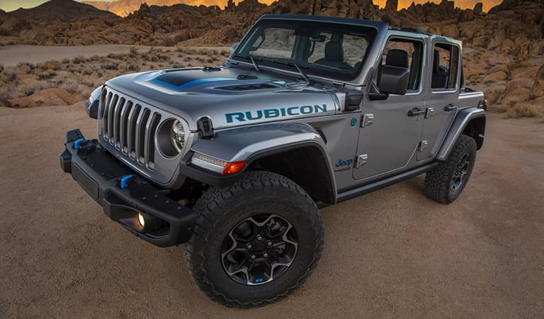 New 2021 Jeep Wrangler Birmingham Alabama
