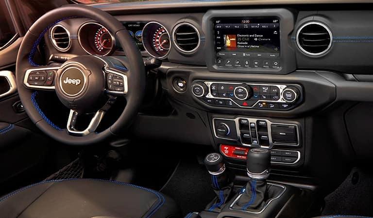2021 Jeep Wrangler Birmingham AL