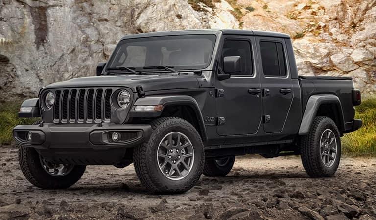 New 2021 Jeep Gladiator Birmingham AL