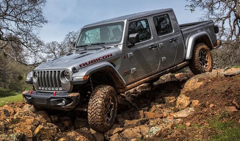 New 2021 Jeep Gladiator Birmingham Alabama