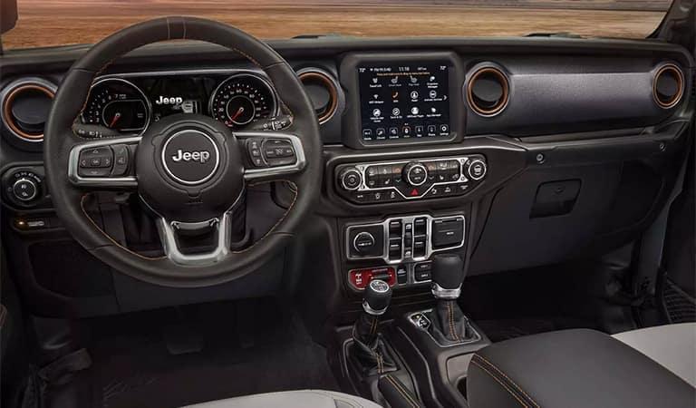 2021 Jeep Gladiator Birmingham AL