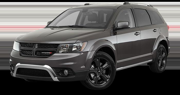 New 2020 Dodge Journey Hendrick CDJR Hoover