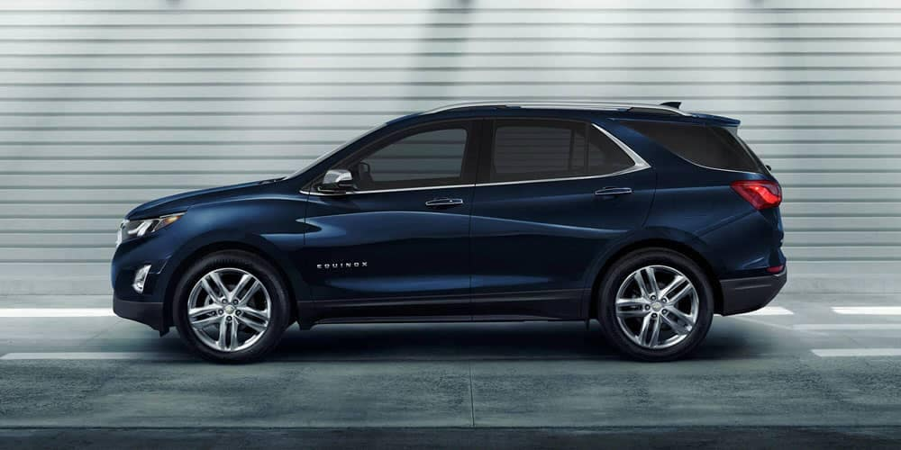 2020 Chevy Equinox