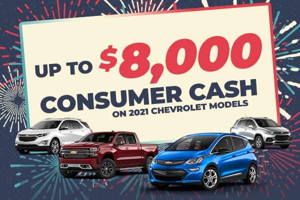 Consumer Cash