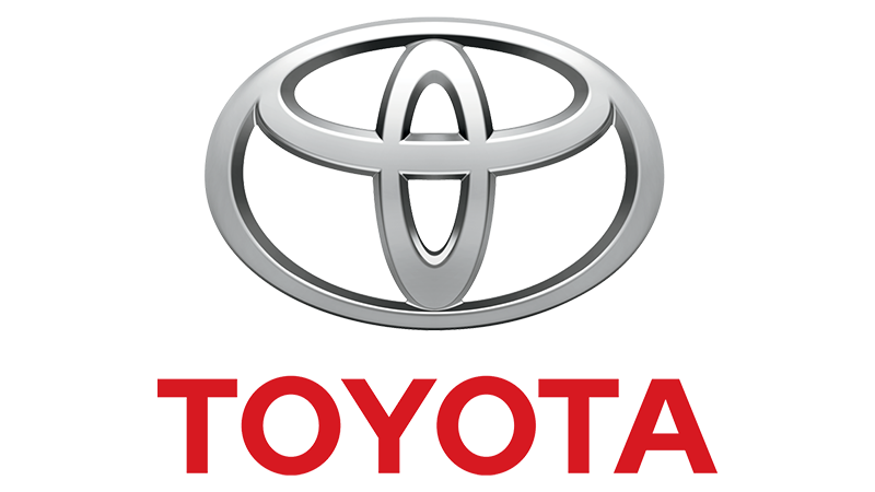 Pre-Owned Toyota