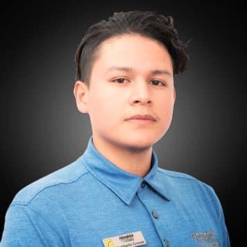 Humberto Cruces