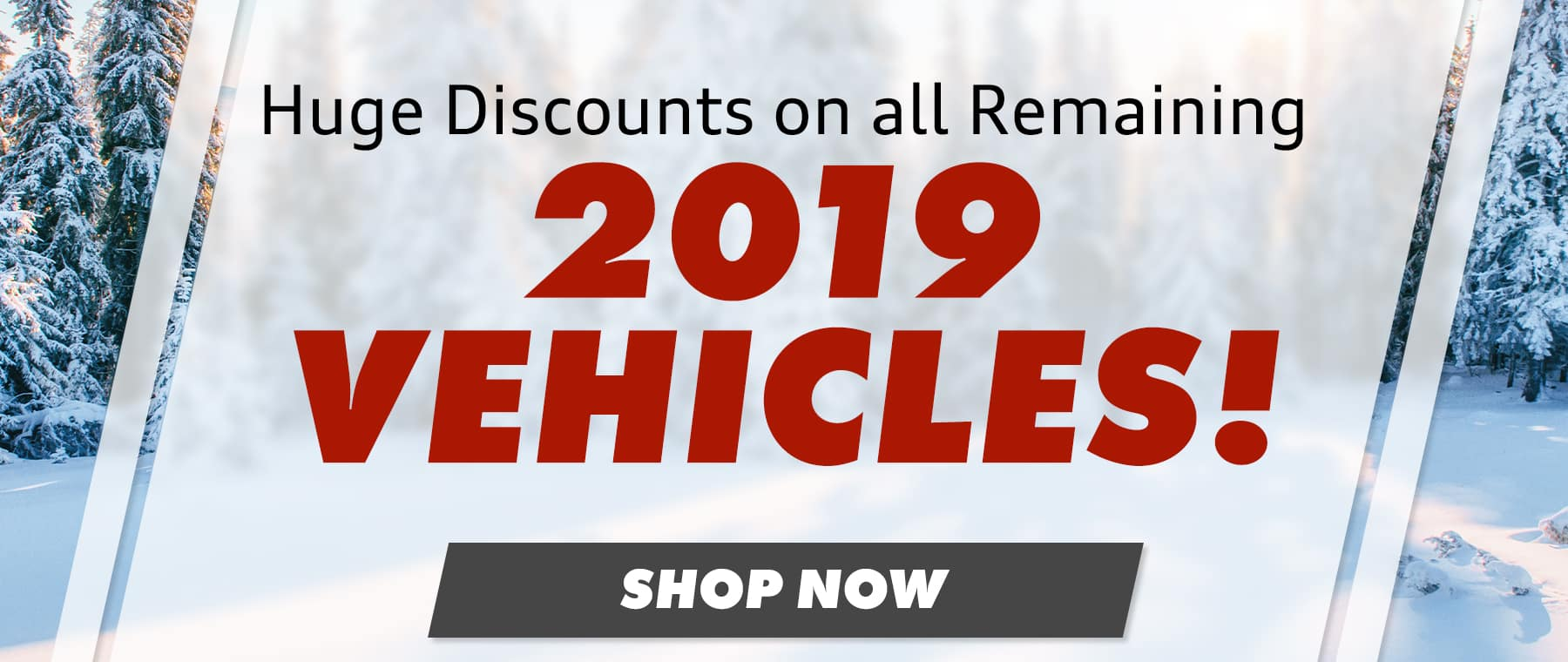 2019 Specials at Dodge Cary