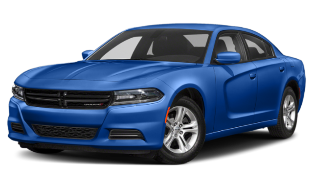 2019 dodge charger blue exterior