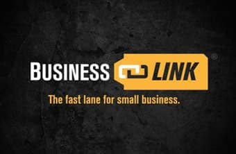 Business Link Image Graphic