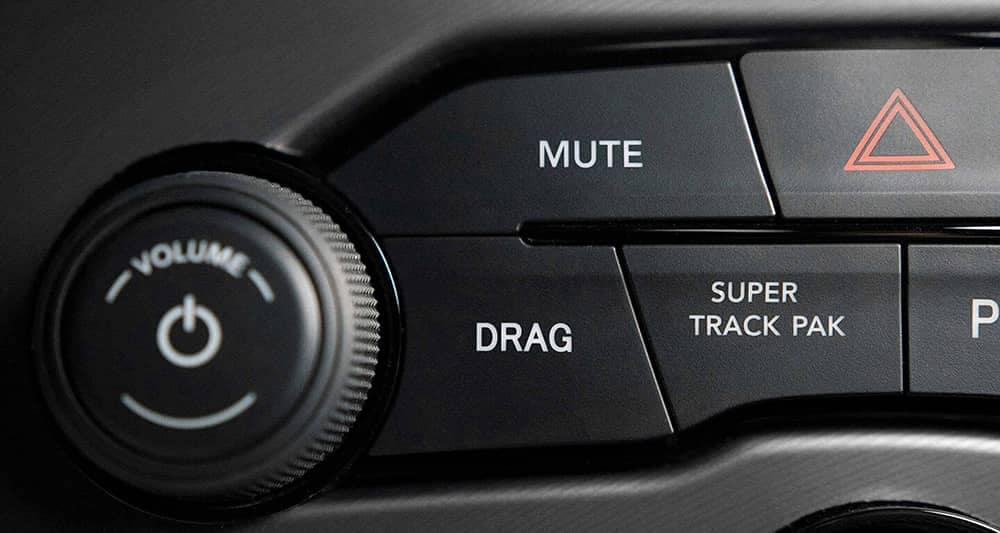 2020 Dodge Challenger Features