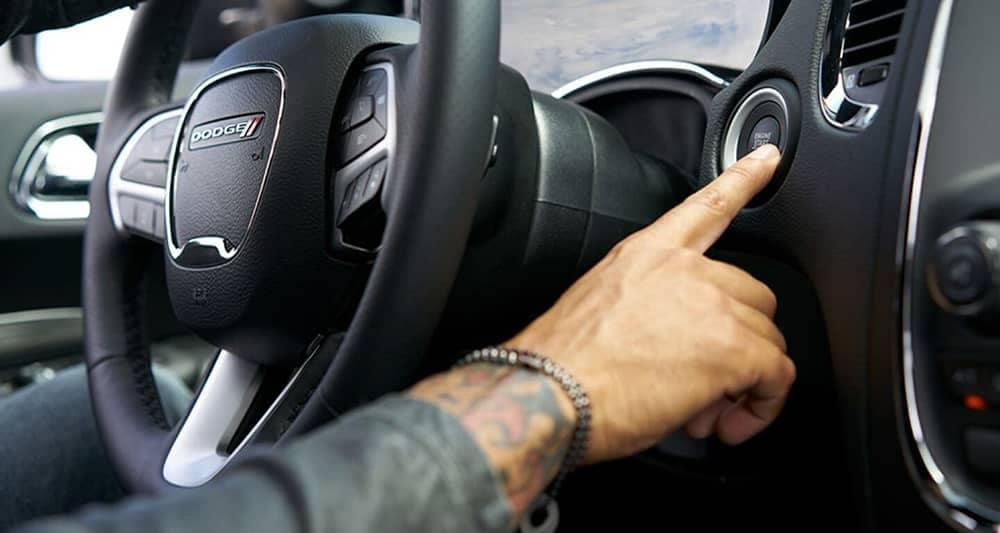 2020 Dodge Durango Features