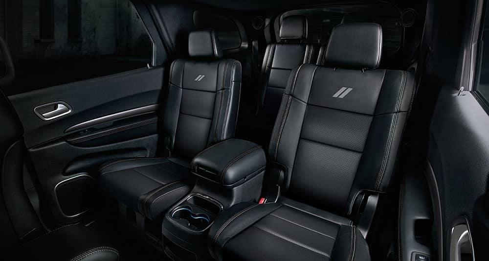 2020 Dodge Durango Seating