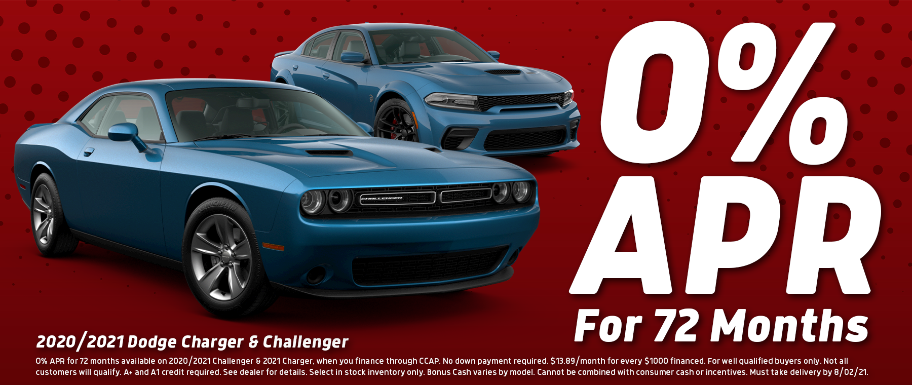 charger challenger