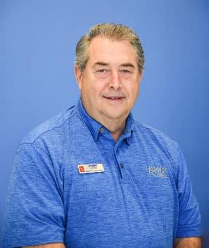 Tony Beasenberg