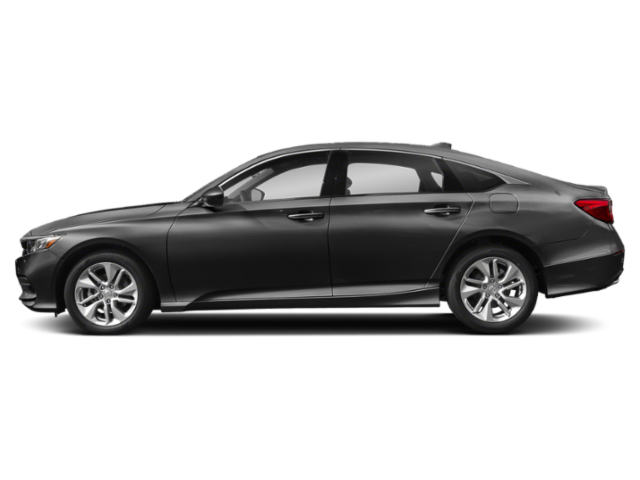 The All New 2019 Accord Sedan CVT LX