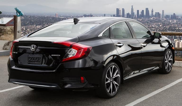New 2019 Honda Civic Charleston South Carolina